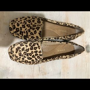 Leopards on your feet?! Why YES!